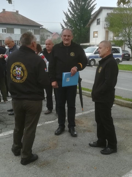 NOVSKA DAN POLICIJE 2020