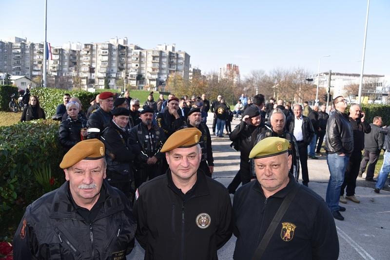 27.Obljetnica 1.gardijske brigade
