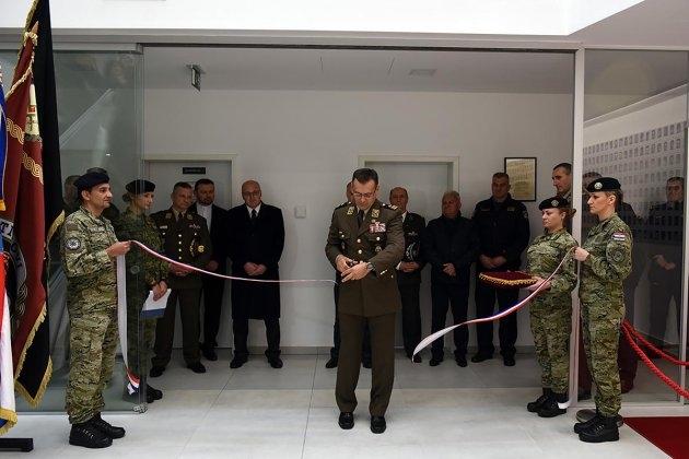 Bojna Tigrovi obljetnica i spomensoba 2018